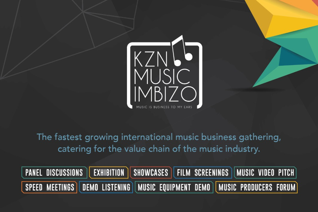 The Music Imbizo: Let the Music Travel!