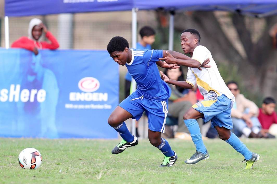 Engen Knockout Challenge celebrates 16 years