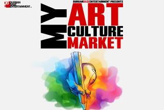 My Art Culture Market