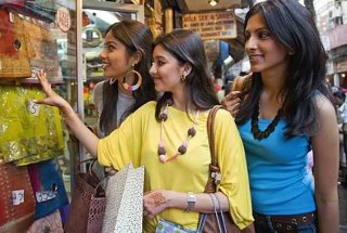 Diwali India Shopping Festival