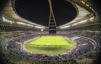 AmaZulu FC VS Orlando Pirates