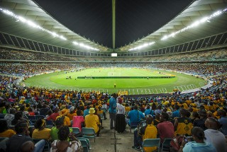 Kaizer Chiefs VS Elgeco Plus
