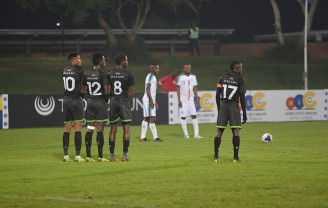 COSFA Plate Semi-Final: Comoros VS Malawi