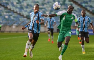 COSAFA Cup Final: Botswana VS Zambia