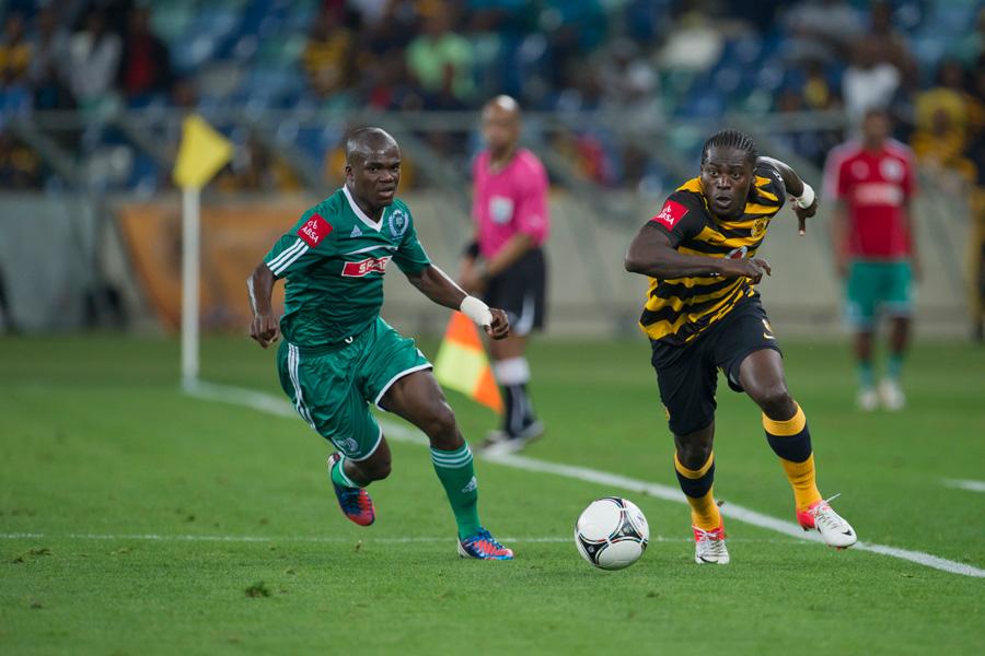 AmaZulu v Kaizer Chiefs - Moses Mabhida Stadium Moses ...