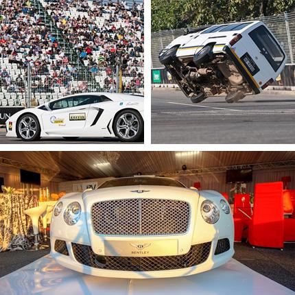 Top Gear Festival