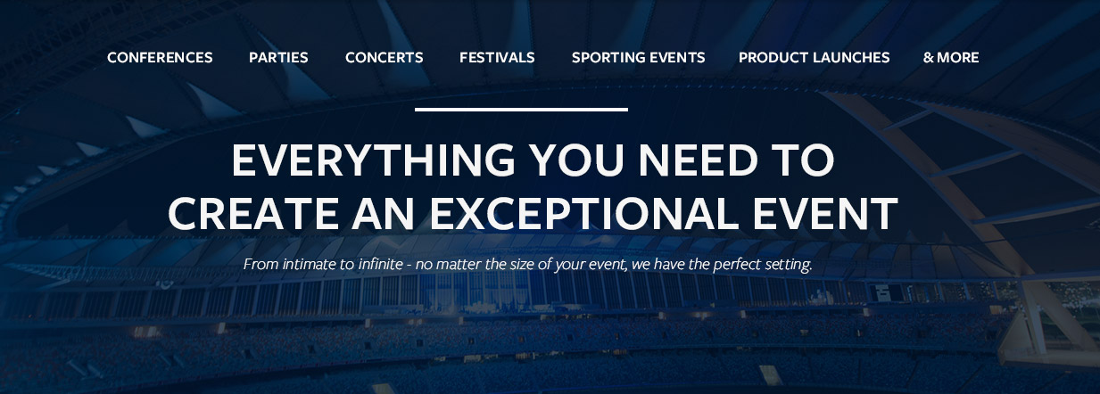 Event Solutions