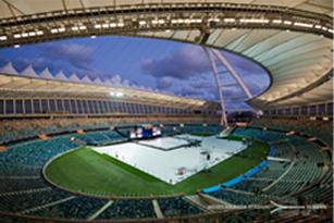 Event Solutions Moses Mabhida Stadium Moses Mabhida Stadium
