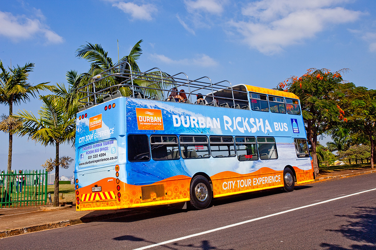 Durban Travel Packages