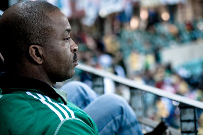 Nigeria vs Korea Moses Mabhida