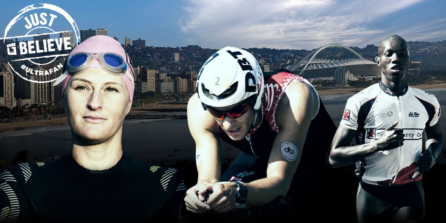 Counting down to the Durban Ultra Triathlon!