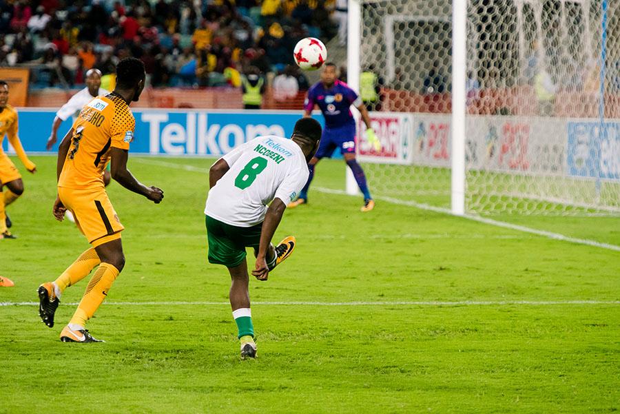 Kaizer Chiefs Fc: Moses Mabhida Stadium Moses