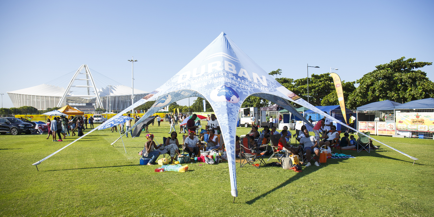 Durban Picnic Day is back this Easter!