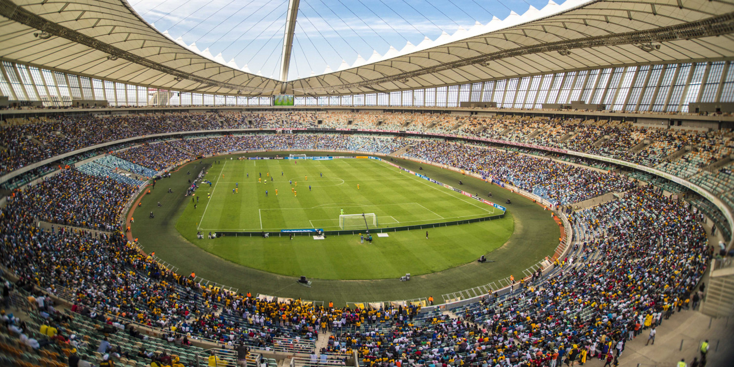 Kaizer Chiefs VS Elgeco Plus this Saturday
