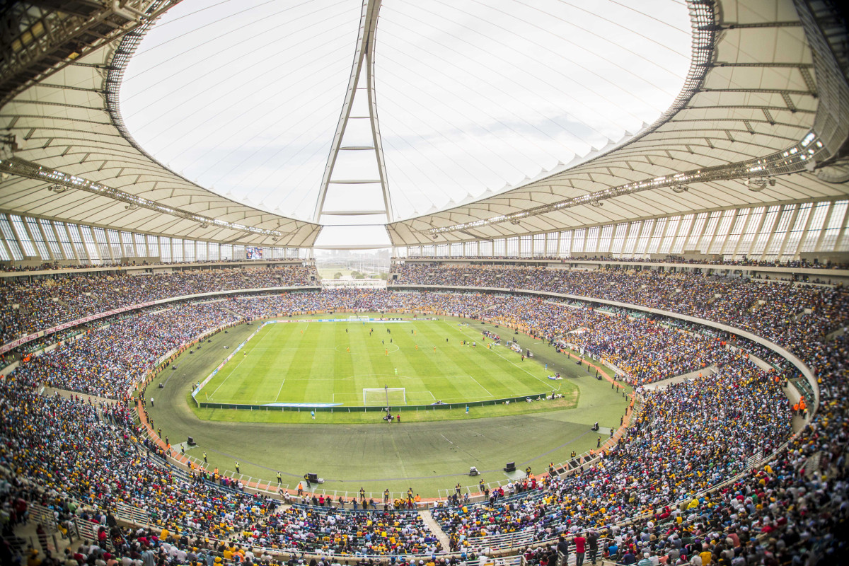 Kaizer Chiefs take on Elgeco Plus