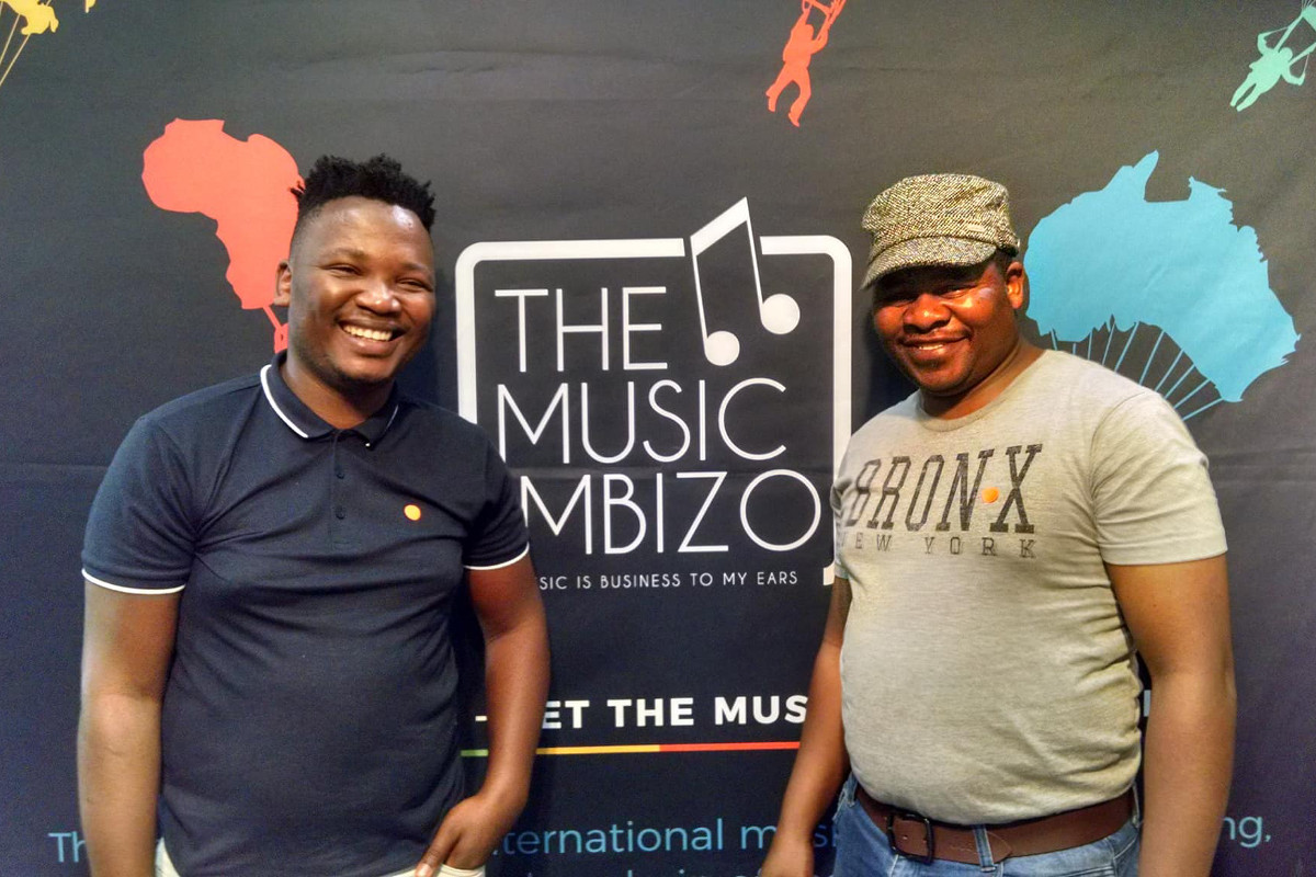 The Music Imbizo: Whose business is it anyway?