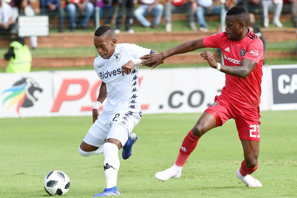 Bidvest Wits bring Absa Prem game to Moses Mabhida Stadium