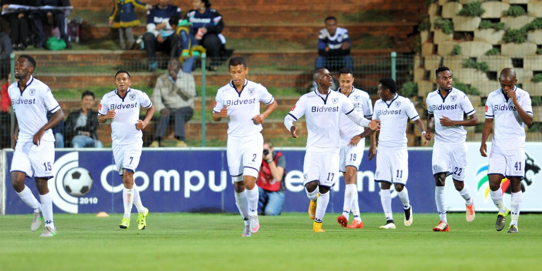 Bidvest Wits bring 2 games to Durban