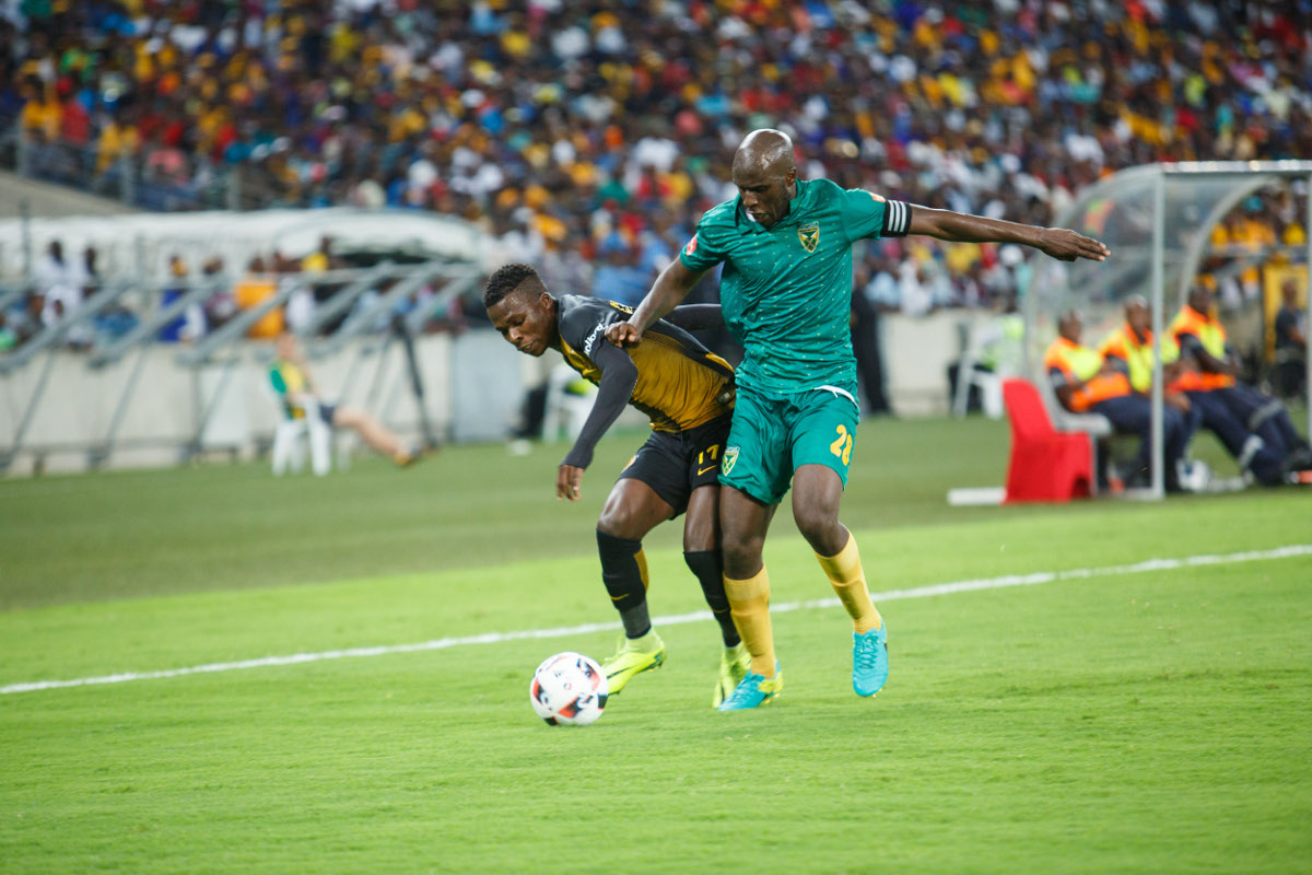 Golden Arrows bring Absa Premiership game to Moses Mabhida Stadium