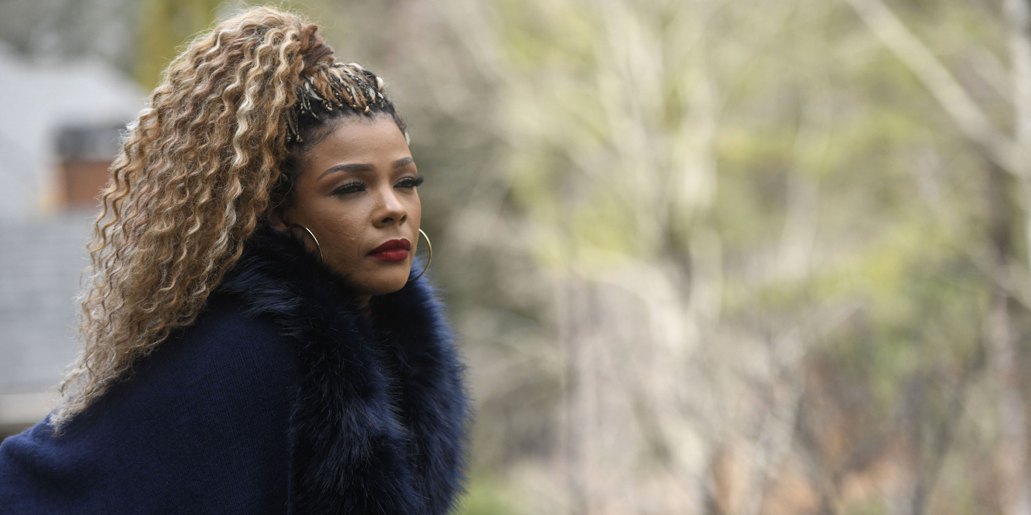 Celebrate love with Syleena Johnson!